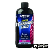 Liquid L-Carnitine (473 ml)