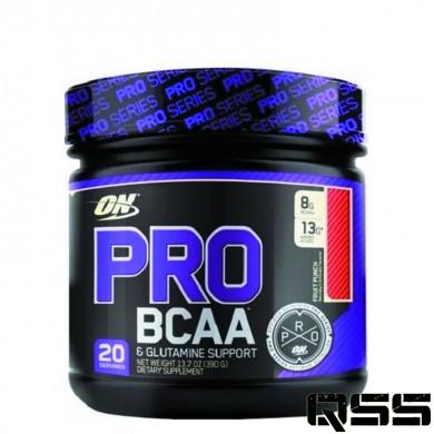 Optimum Nutrition - Pro BCAA (390g)
