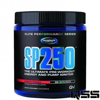 SP250 (30 Servings)