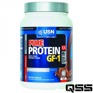 USN - Pure Protein (1000g)