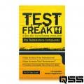 Pharma Freak - Test Freak  (120 Capsules)