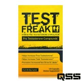 Pharma Freak - Test Freak  (120 Capsules)