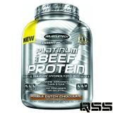 MuscleTech - Platinum Beef Protein (4lb)