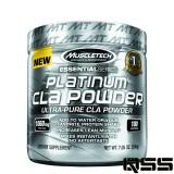 MuscleTech - Platinum pure CLA powder (200g)