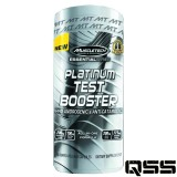 MuscleTech - Platinum Test Booster (60 Capsules)