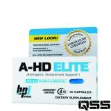 BPI Sports - A-HD Elite (30 Capsules)