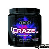 Driven Sports - Craze V2 (40 Servings)