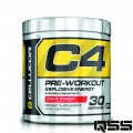 Cellucor - C4 4th Generation (30 Servings)