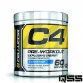 Cellucor - C4 4th Generation (60 Servings)