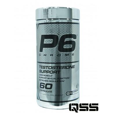 P6 CHROME (60 Capsules)