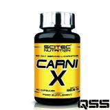 Carni - X (60 Capsules)