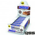 Snickers protein Bars (51g x 18)