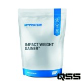 Impact Weight Gainer (2.5kg)