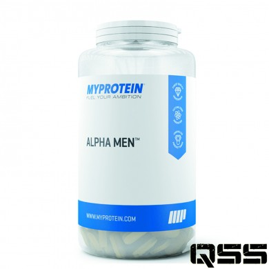 Alpha Men (120 tablets)