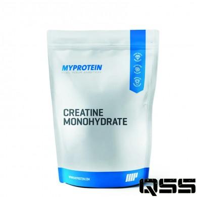 Creatine Monohydrate (250g)