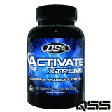 Activate Xtreme (120 Capsules)