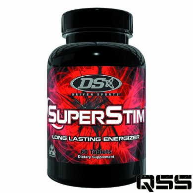 Superstim (60 Tablets)