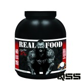 Real Food (4LBS/ 1.8KG)
