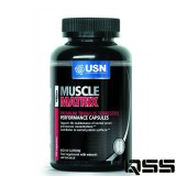 Muscle Matrix (60 Capsules)