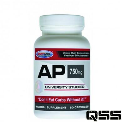 Anabolic Pump (60 Capsules)