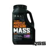 Muscle Machine Mass (5LBS/ 2.25KG)
