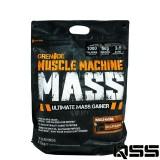 Muscle Machine Mass (12LBS/ 5.74KG)
