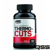 Thermo - Cuts (40 Capsules)