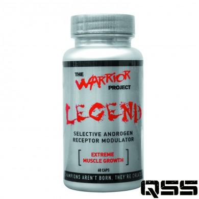Legend (60 Capsules)