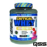Critical Whey (2.27kg)