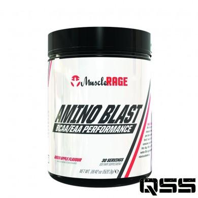 Amino Blast (522g)