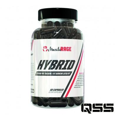 Hybrid (60 Capsules)