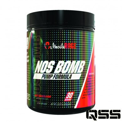 NOS Bomb (30 Servings)