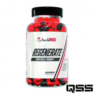 REGENERATE PCT (120 Capsules)